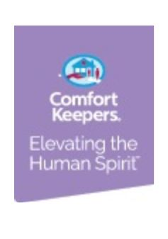 07. Comfort Keepers (Select)