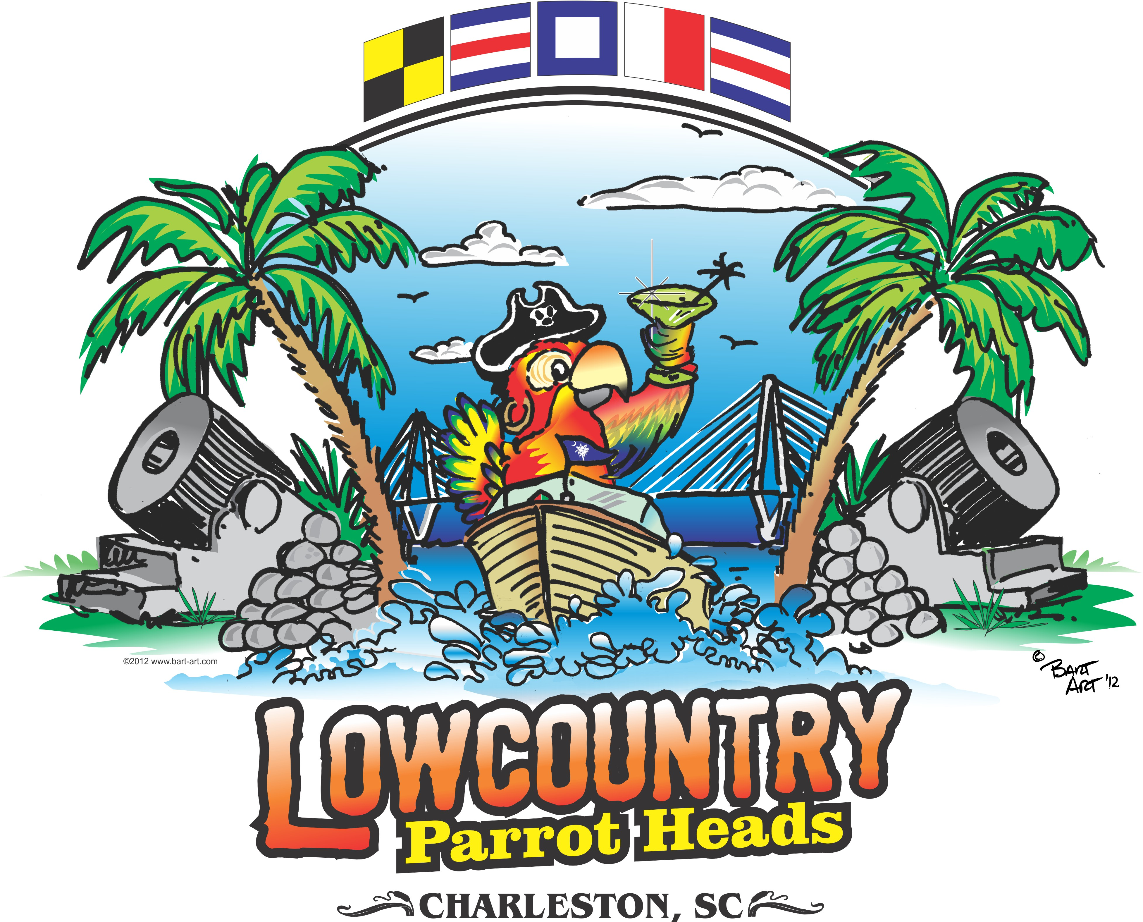 Lowcountry Parrotheads (Official)