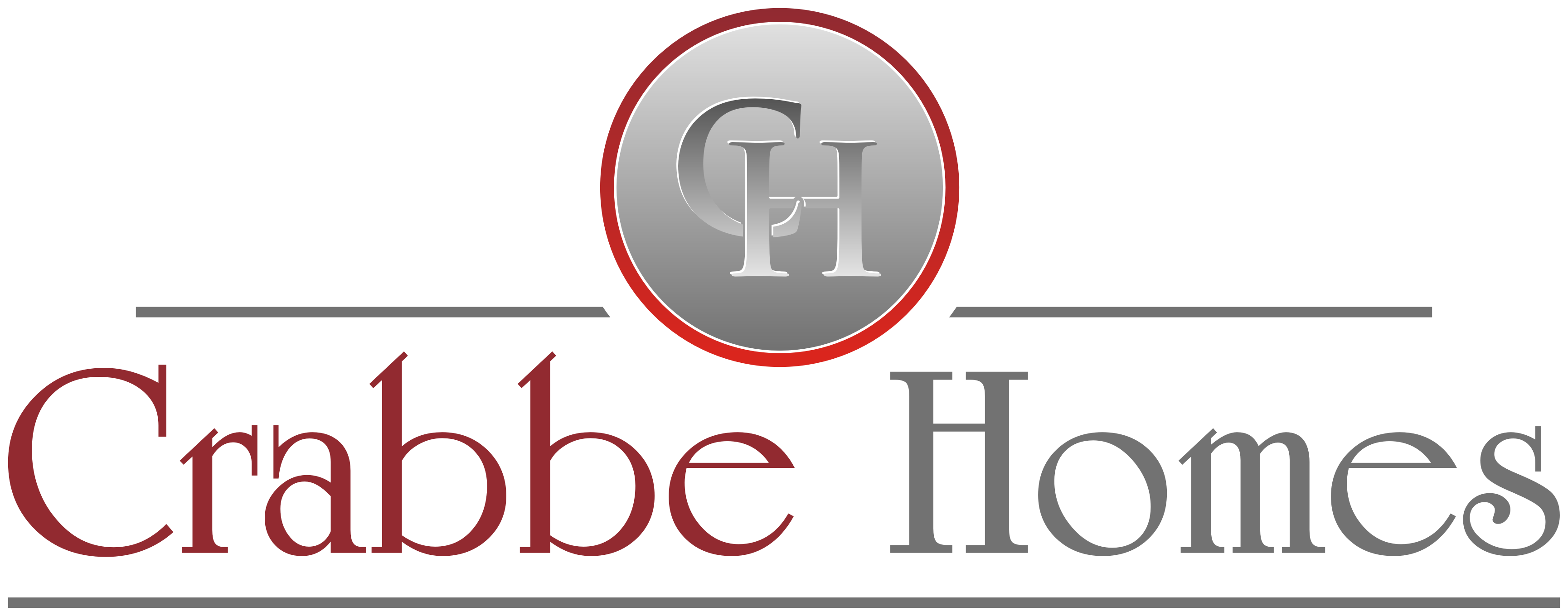 Crabbe Homes (Gold)