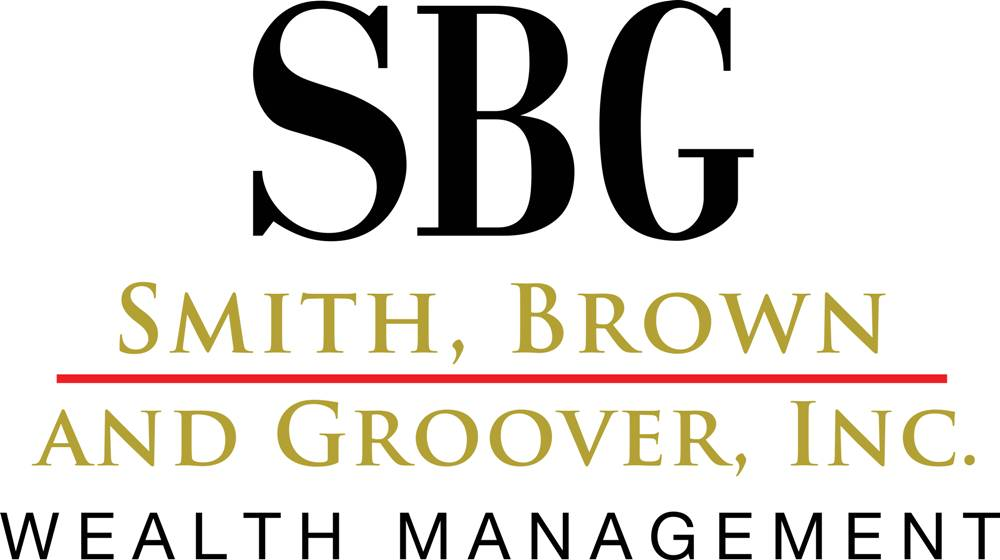 Smith, Brown and Groover, Inc.  (Purple)