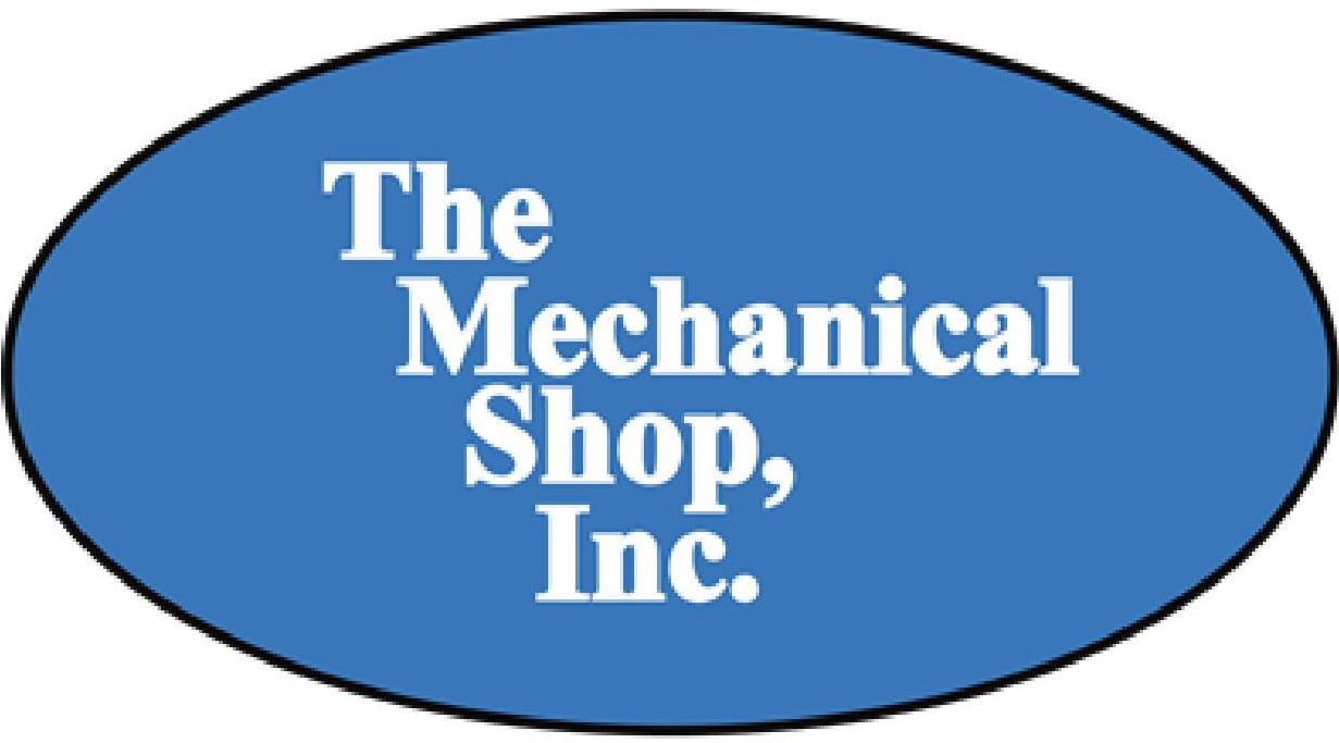 The Mechanical Shop, Inc