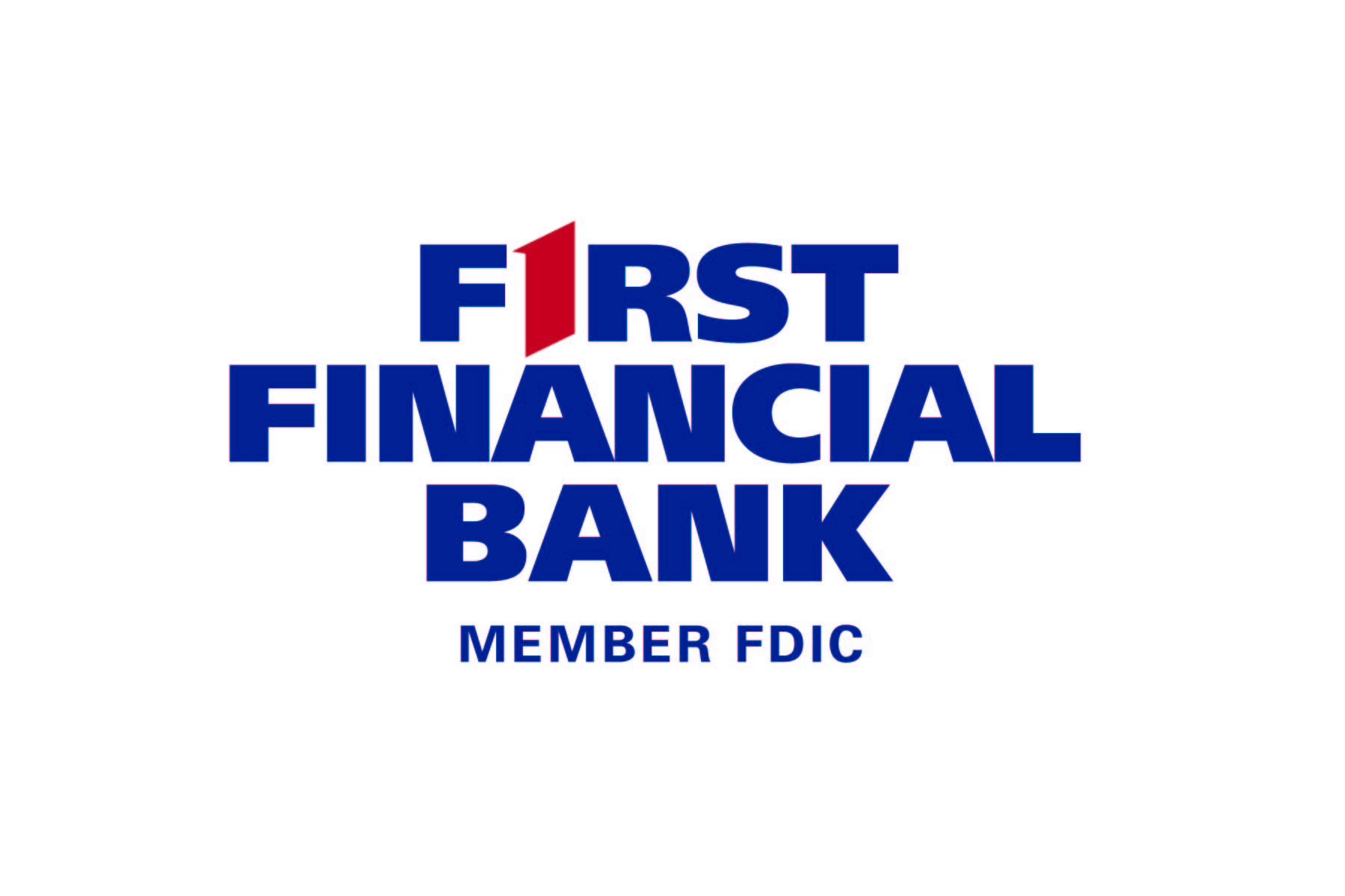 3. (Select) First Financial Bank