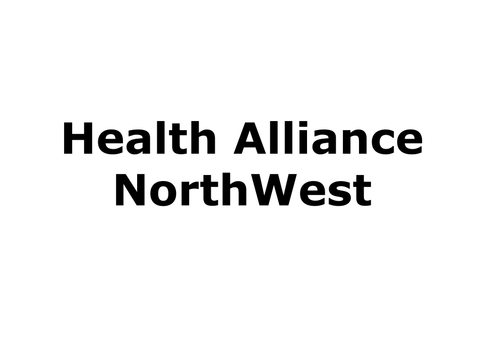 B. Health Alliance Northwest (Silver)