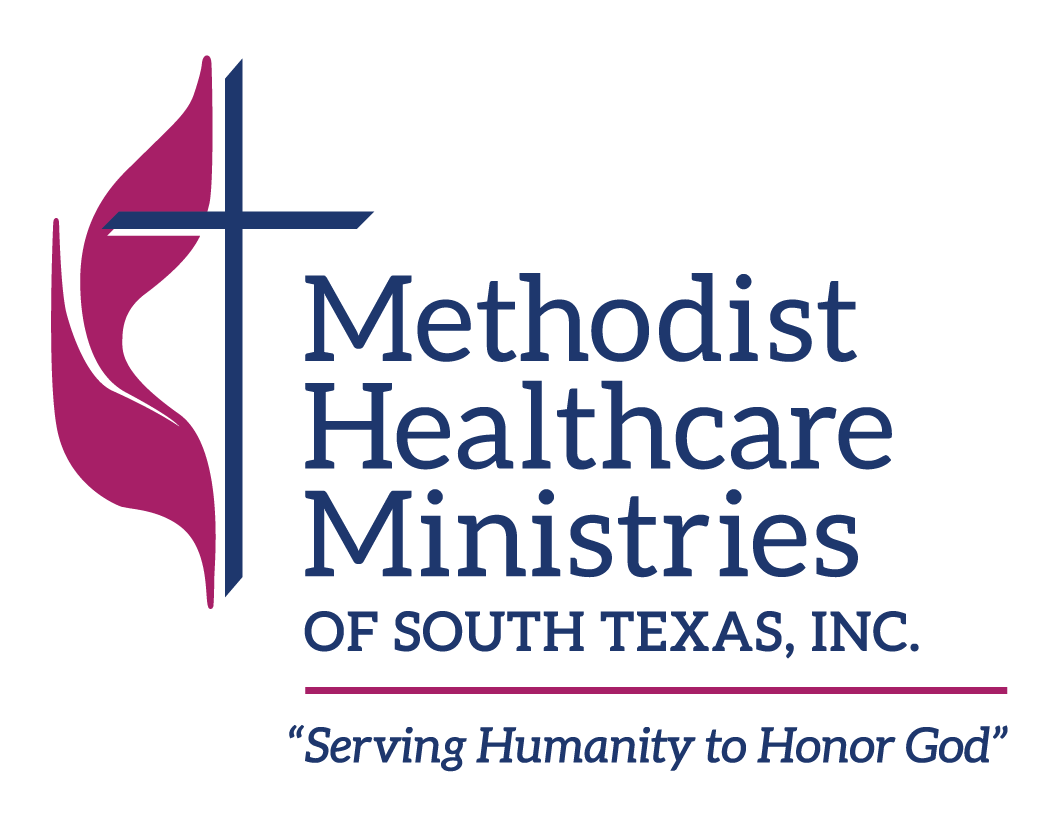 A. Methodist Healthcare Ministries (Presenting)