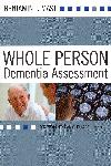 Click here for more information about Whole Person Dementia Assessment