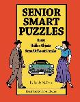 Click here for more information about Senior Smart Puzzles: Mazes, Hidden Objects and Same/Different Puzzles