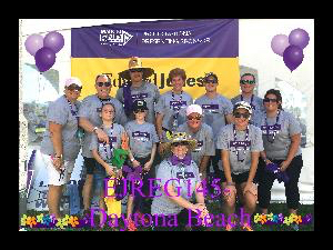 Edward Jones Supports ALZ Research