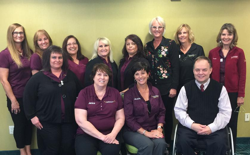 Hear Well~Live Well Team (Treasure Valley Hearing & Balance)
